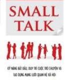 The Fine Art of Small Talk (phần 2) - Debra Fine