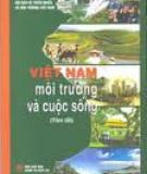 Việt Nam môi trường và cuộc sống - Phần 9