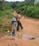 Việt Nam môi trường và cuộc sống - Phần 13