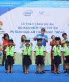 Phát triển Bảo hiểm Y tế học sinh sinh viên tại Bảo hiểm Xã hội Việt Nam - 2