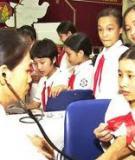 Phát triển Bảo hiểm Y tế học sinh sinh viên tại Bảo hiểm Xã hội Việt Nam - 1