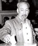 Tư tưởng Hồ Chí Minh về dân chủ trong chính trị