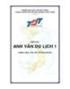 Ebook Anh văn du lịch 1 - ThS. Đỗ Thị Hoa Quyên