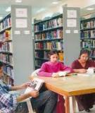 Tài liệu hướng dẫn mô tả ấn phẩm (dùng cho mục lục thư viện)