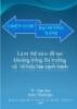 Ebook Chiến lược đại dương xanh - W. Chan Kim