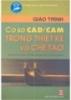 Giáo trình Dạy thiết kế cad- cam