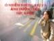Ô nhiễm không khí và ảnh hưởng đến sức khỏe