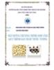 GMP quy trình sản xuất nước tương