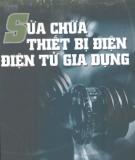 Giáo trình Sửa chữa thiết bị điện - Điện tử gia dụng - Nguyễn Tấn Phước, Lê Văn Bằng