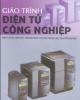 Giáo trình Điện tử công nghiệp - Vũ Quang Hồi
