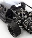 Bài giảng : Kết cấu tính toán ô tô - Hộp số ô tô