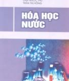 Ebook Hóa học nước - NXB Khoa học và Kỹ thuật