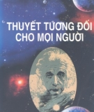 Ebook Thuyết tương đối cho mọi người (Phần 1) - NXB Đại học quốc gia Hà Nội