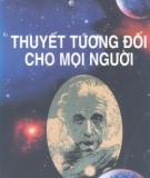 Ebook Thuyết tương đối cho mọi người (Phần 2) - NXB Đại học quốc gia Hà Nội