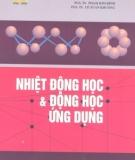Giáo trình Nhiệt động học và động học ứng dụng - NXB Khoa học và kỹ thuật