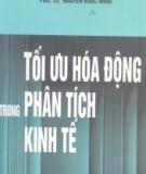 Ebook Tối ưu hóa động trong phân tích kinh tế - PGS.TS. Nguyễn Khắc Minh