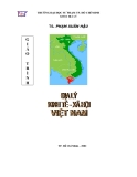 Giáo trình địa lý - kinh tế - chính trị và xã hội Việt Nam
