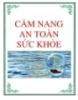 Cẩm Nang An Toàn Sức Khỏe