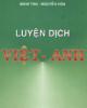 Ebook Luyện dịch Việt - Anh - Minh Thư, Nguyễn Hòa