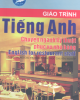 Giáo trình Tiếng Anh chuyên ngành kỹ thuật phục vụ nhà hàng (English for restaurant staff) - Nguyễn Thị Bích Ngọc
