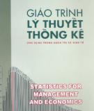 Giáo trình Lý thuyết hạch toán kế toán ứng dụng trong quản trị và kinh tế - Hà Văn Sơn (chủ biên)