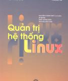 Ebook Quản trị hệ thống Linux - Nguyễn Thanh Thúy (chủ biên)