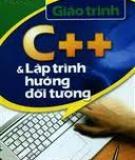 Lập Trình Hướng Đối Tượng Với C++ (Phạm Văn Ất)