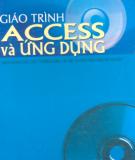 Giáo trình Access và ứng dụng