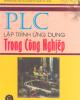 PLC Lập trình ứng dụng trong công nghiệp