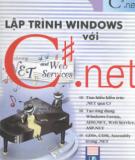 Lập trình Windows với C#.Net