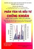 Giáo trình phân tích và đầu tư chứng khoán - Pgs Ts Bùi Kim Yến