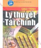 Đề cương bài giảng tham khảo Môn Lý thuyết tài chính