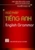 GIÁO TRÌNH NGỮ PHÁP TIẾNG ANH ( ENGLISH GRAMMER) -  NGUYỄN NGỌC VŨ