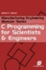 C Programming for Scientists & Engineers