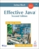 Effective java_Second edition