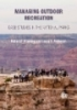 Managing outdoor recreation case studies in the national parks