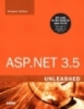 .Stephen WaltherASP.NET 3.5UNLEASHED800 East 96th Street, Indianapolis, Indiana 46240
