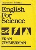 English For Science