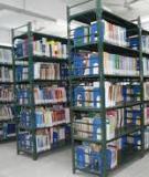 Tổ chức – sắp xếp vốn tài liệu