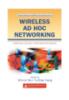 Wireless ad hoc networking