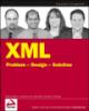 XML Problem - Design - Solution