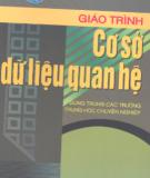 Giáo trình Cơ sở dữ liệu quan hệ - NXB Hà Nội