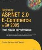 Beginning ASP.NET 2.0 in C# 2005 (PART 2)