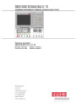 EMCO WinNC GE Series Fanuc 21 TB