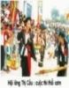 Nẻo về văn hóa văn minh Việt Nam - P2