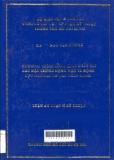 Chương Trình Tổng Quát Khảo Sát Các Đặc Trưng Động Học Và Động Lực Học  Các Cơ Cấu Chấp Hành