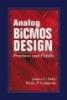 Analog bicmos design practices and pitfalls