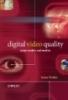 Digital video quality vision models and metrics