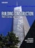 Building Construction: Principles, Materials, & Systems Plus MyConstructionKit -- Access Card Package - 1