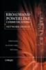 Broadband Powerline Communications Networks Network Design